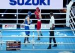 Boksçumuz dünya birinciliyində bürünc medal qazandı