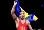 Tokio-2020: Ukraynaya ilk qızıl medalı deputat qazandırdı