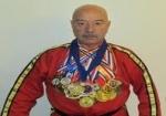 Azərbaycan Takvondo Federasiyasının ilk prezidenti vəfat etdi