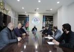 WSF-nin Azərbaycan nümayəndəliyinin yığıncağı keçirilib
