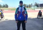 Azərbaycan idmançısı Tunisdə qızıl medal qazandı