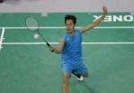 Tokio-2020: Azərbaycan badmintonçusu qələbə ilə başladı