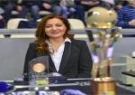 Nərgiz İsmayılovaya növbəti etimad