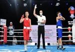 Daha 2 boksçumuz 1/4 finala vəsiqə qazandı