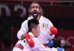 Tokio-2020: Rafael Ağayev də finalda!