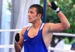 Azərbaycan boksçusu AÇ-də bürünc medal qazandı
