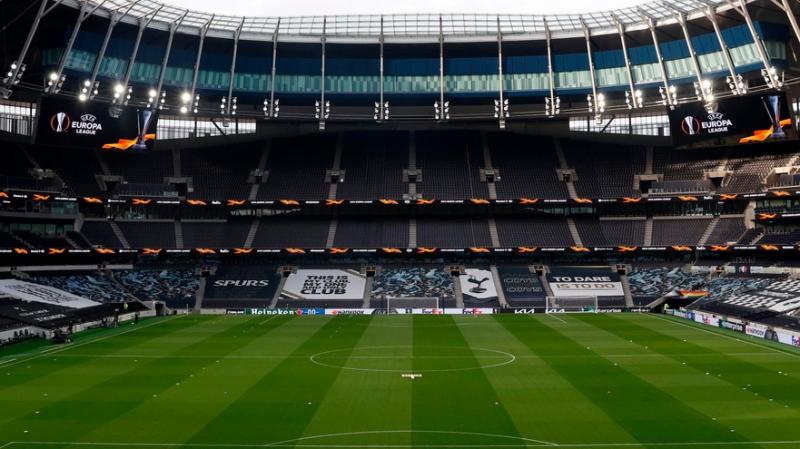"""""""Tottenhem""""lə """"Dinamo"""" ilk oyunu Londonda keçirəcək"""