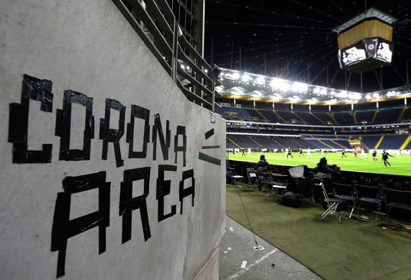 Daha 6 futbolçuda koronavirus aşkarlandı - Türkiyə klubunda