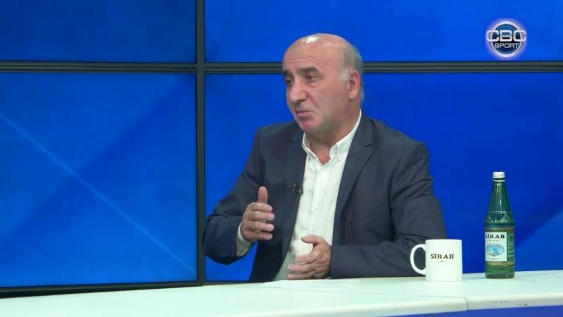 Diniyev qış fasiləsini incələdi, gözləntilərini açıqladı: