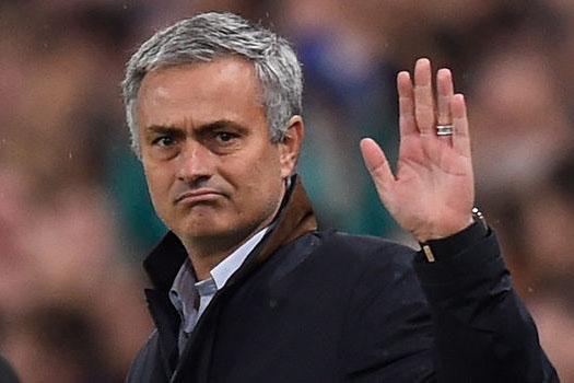 Mourinyo daha bir antirekorda imza atdı
