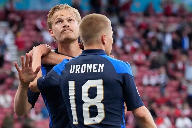 AÇ-2020: Finlandiyadan tarixi qələbə