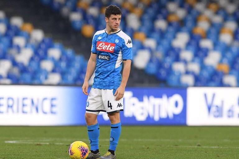 """""""Napoli""""də ciddi itki – azı 3 ay olmayacaq"""