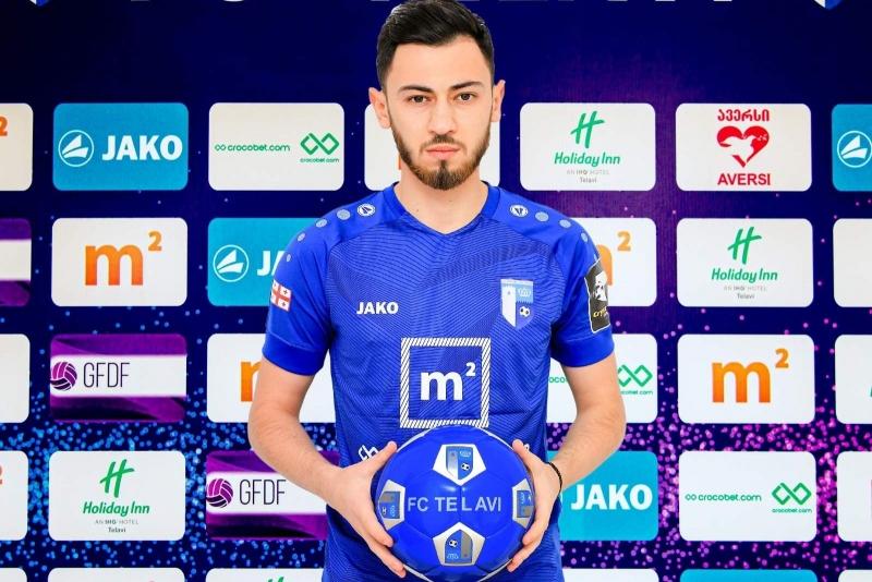 Vüqar Bəybalayev oynadı, komandası böyük hesabla uduzdu