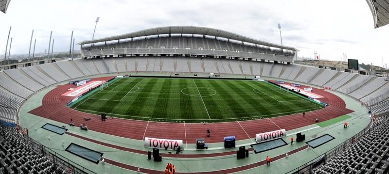 UEFA ÇL-in finalını İstanbuldan almayacaq