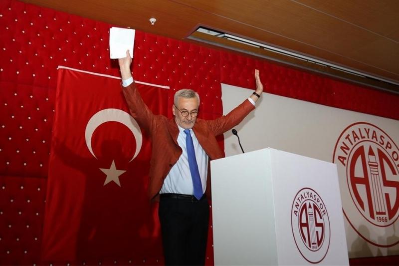 Super Liqa klubunun yeni prezidenti bəlli oldu
