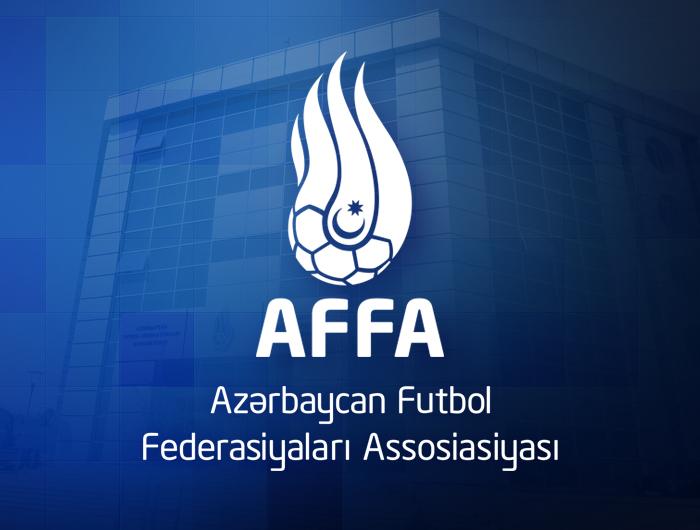 AFFA Türkiyə şirkəti ilə əməkdaşlıq müqaviləsi imzalayacaq
