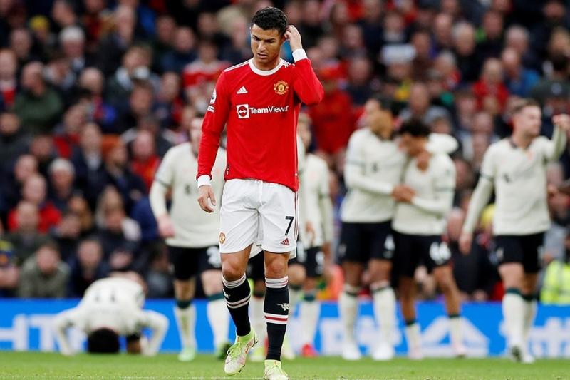 Ronaldodan darmadağına şərh