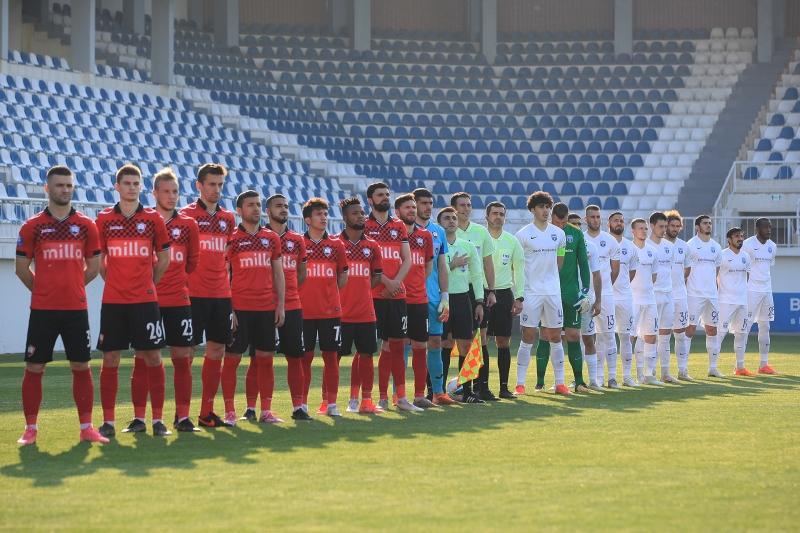 Azərbaycanın gənclərə ən çox şans verən klubu açıqlandı