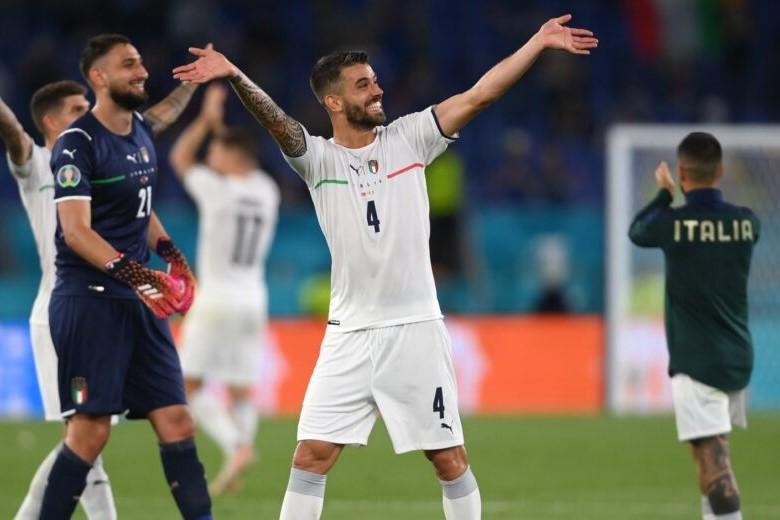 Türkiyə – İtaliya matçının ən yaxşı futbolçusu