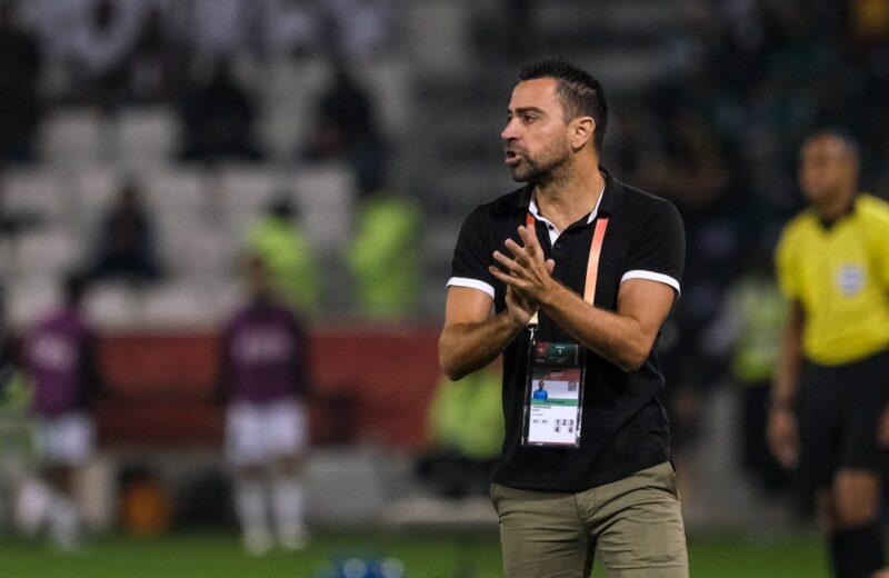 Xavi Qətər klubundan ayrılır