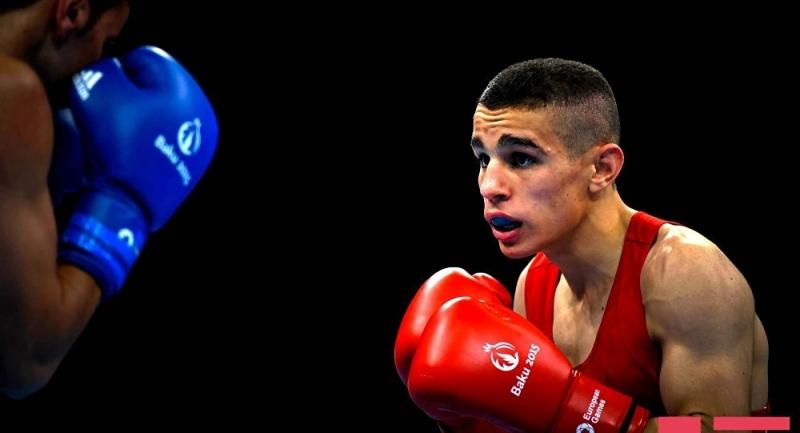 Tokio-2020: İlk boksçumuz da uduzdu
