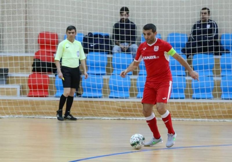 Azərbaycan təmsilçisinin kapitanı ÇL-in matçlarını buraxacaq