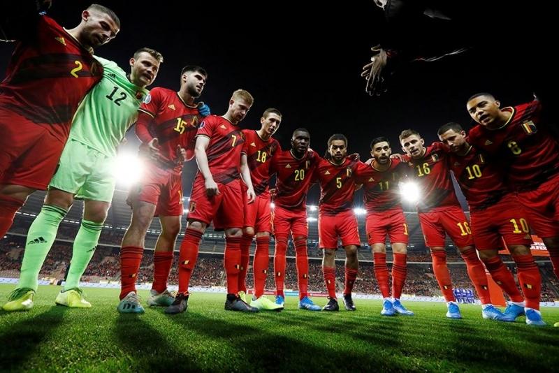 AÇ-2020: Belçika çempion olsa...