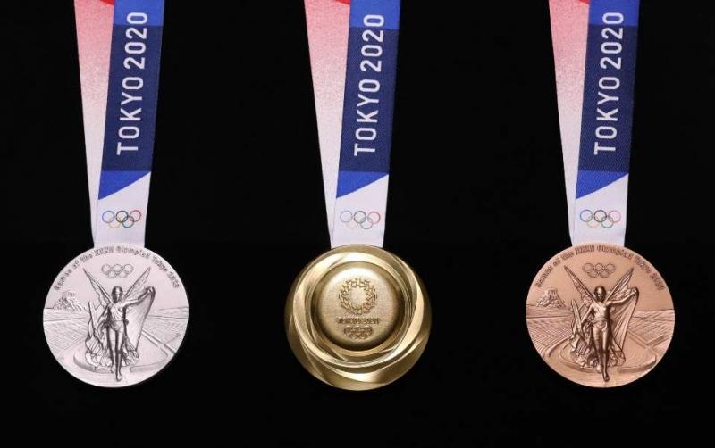 Tokio-2020: Medal sıralamasında lider dəyişmədi
